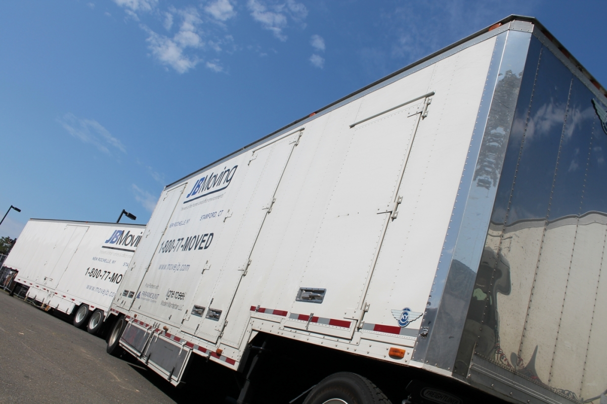 Our Trailers Go Local And Long Distance