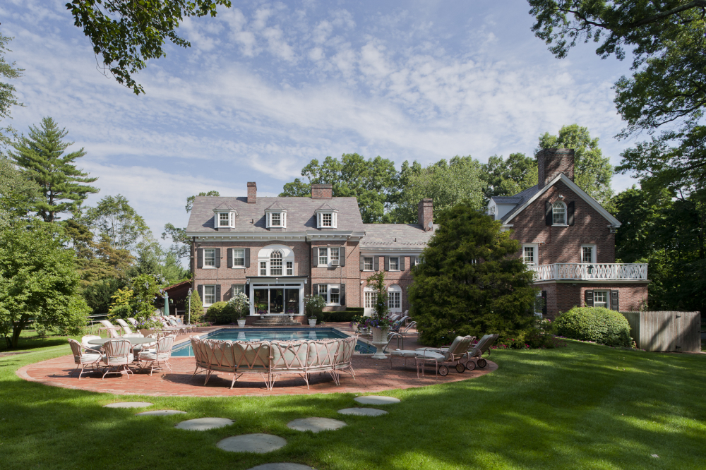 Scarsdale Houses