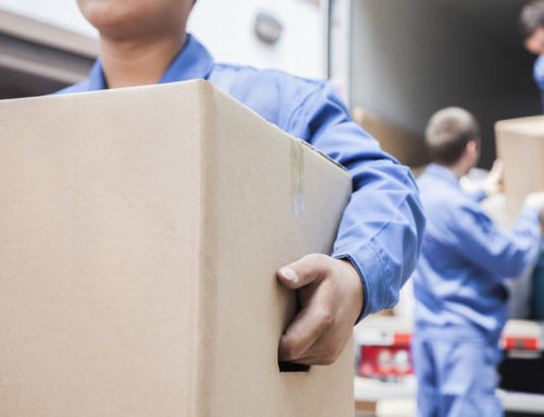 Tips On Hiring A Moving Company