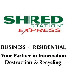 Shred Station Express - Secure and Confidential Residential and Business Shredding, Serving CT and NY